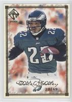 Duce Staley /49