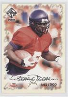 LaDainian Tomlinson /500