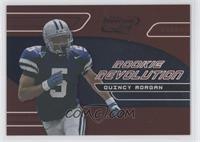 Quincy Morgan /4000
