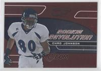 Chad Johnson /4000