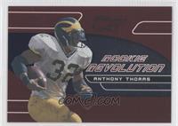 Anthony Thomas /4000