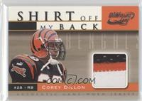 Corey Dillon /100