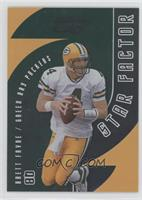 Brett Favre /2000