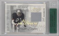 Tim Brown /1 [BGS AUTHENTIC]