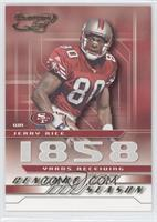 Jerry Rice /1000
