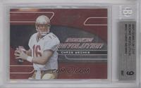 Chris Weinke /4000 [BGS 9]