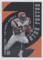 Corey Dillon /2000