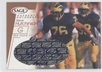 Steve Hutchinson /650