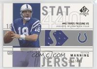 Peyton Manning /440