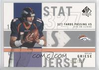 Brian Griese /327