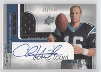 Chris Weinke (Blue) /550