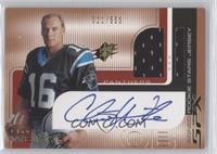 Chris Weinke (Red) /550