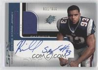 Richard Seymour /900