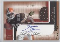 James Jackson /550