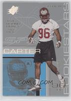 Andre Carter /999