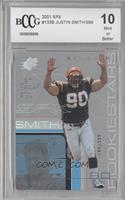 Justin Smith /999 [ENCASED]