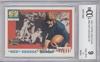Red Grange [ENCASED]