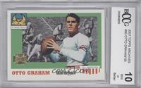 Otto Graham [ENCASED]