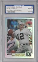 Rich Gannon /999 [ENCASED]