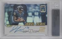 Jamal Lewis [BGS AUTHENTIC]