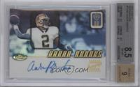 Aaron Brooks [BGS 8.5]