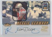 Reggie Germany
