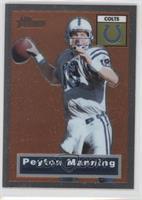 Peyton Manning /556