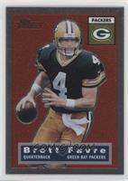 Brett Favre /556