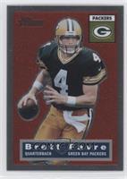 Brett Favre #93/556