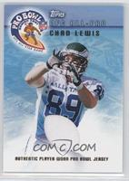 Chad Lewis