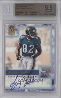 Jimmy Smith [BGS 9.5]