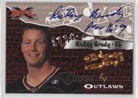 Rickey Brady