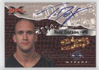 Todd Doxzon