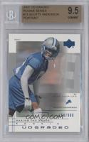 Scotty Anderson /900 [BGS9.5]