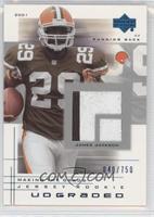 James Jackson /750