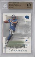 Mike McMahon /900 [BGS9.5]