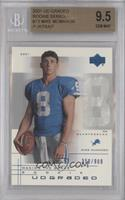 Mike McMahon /900 [BGS 9.5]