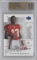 Snoop Minnis /900 [BGS 9.5]