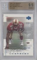 Andre Carter /900 [BGS 9.5]