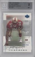 Andre Carter /900 [BGS 9]