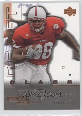 2001 Upper Deck Pros & Prospects #111 - [Missing]