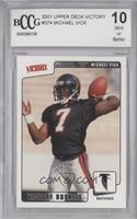Michael Vick [ENCASED]