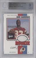 Rod Gardner [BGS9]