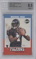 Michael Vick [BGS8.5]