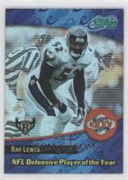 Ray Lewis /2000