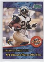 Marshall Faulk /2000