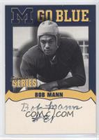 Bob Mann