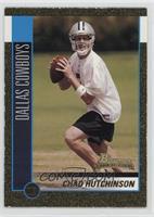 Chad Hutchinson /50