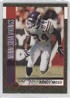 Randy Moss /50