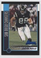 Justin Peelle